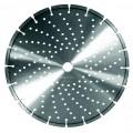DIAMOND BLADE SEG.300X25.4 METAL CUTTING