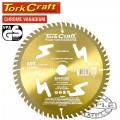 BLADE TCT 185X60T 20/16 GEN/PURP