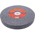 GRINDING WHEEL 150X20X32MM BLACK COARSE 36GR W/BUSHES FOR BENCH GRIN
