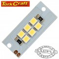 REPL. LED LIGHT ONLY FOR MAGNIFING LED USB RECH. DESK LAMP
