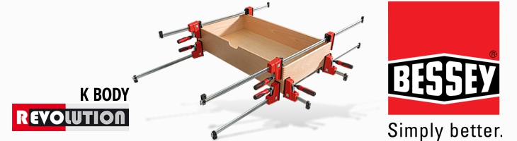 Bessey Clamping Solutions